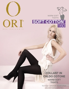 Фото ORI Soft Cotton 160 den
