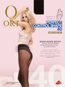 Фото ORI Perfect Control Shape 40 den